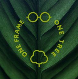Eco Eyewear - One Frame One Tree - Modo