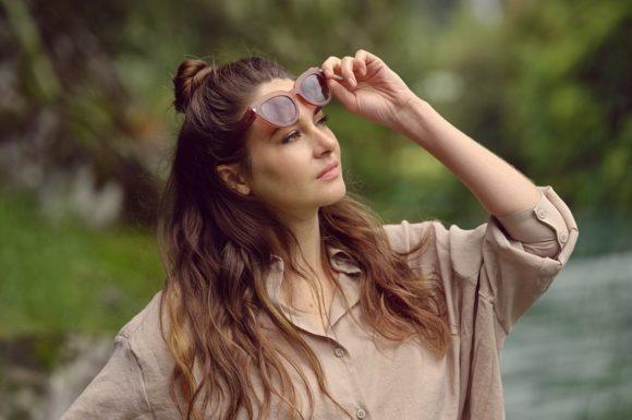 GrandVision - Karün Eyewear - Shailene Woodley
