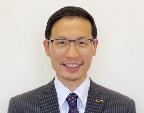 HKTDC - RDECAI - Silas Chu