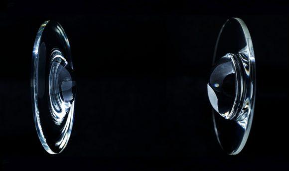 Kaps Vision - Brillenglas Hyperlent Select soft und strong