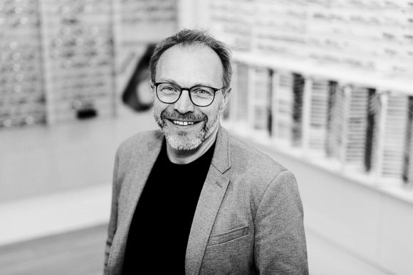 Koberg & Tente - NRW Abschied - Thomas van den Boom