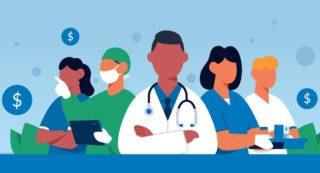 Lenstore - Länder Globale Gesundheitsausgabenanalyse 2021