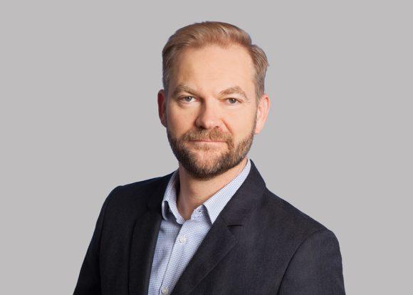Marcolin - Stephan Hinkerode - UK Nordics DACH