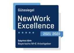 Rupp + Hubrach - NewWork Excellence Siegel