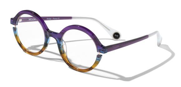 Woow - Roof Top 1 col 2005 - Design Eyewear Group