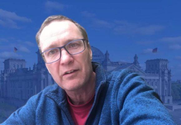 ZVA - Mitglieder-Versammlung - Dr. Roy Kühne