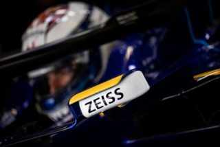 Zeiss - Messtechnik für Williams Racing F1