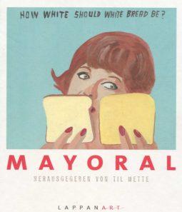 Brillen-Bilder - Mayoral Javier - Buch Lappan