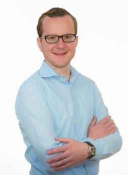 Brillenglas Zukunft - Zeiss Philipp Jester