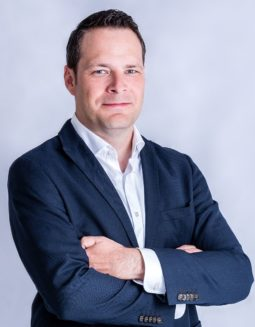 CooperVision DACH: GF Johannes Zupfer