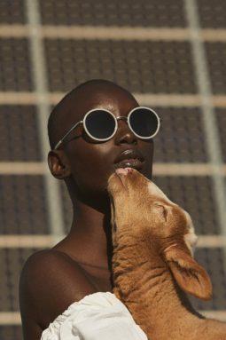 Etnia-Kampagne SS 2021 - Sonnenbrillen 1