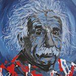 Eyebizz 3-2021 - Editorial - Sportbrillen oder: Radfahren mit Einstein