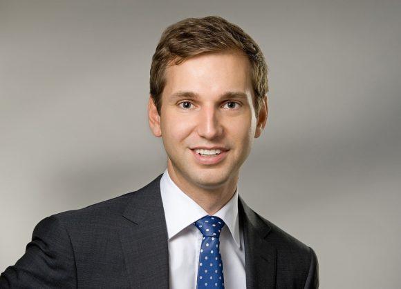 Fielmann Kolloquium - Dr. Sebastian Waldstein