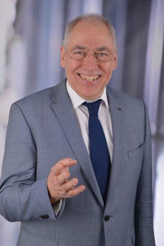 Fielmann Kolloquium - Prof. Norbert Schrage