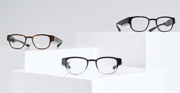 Smart Glassers - Focals