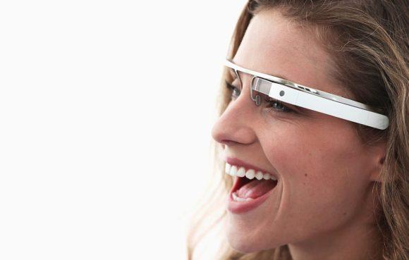 Smart Glasses - Google Glass