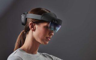 Smart Glasses - Hololens 2