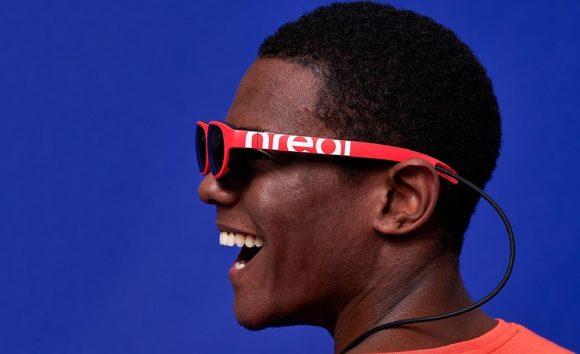 Smart Glasses - Nreal Light