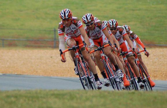 Sportoptik Radsport