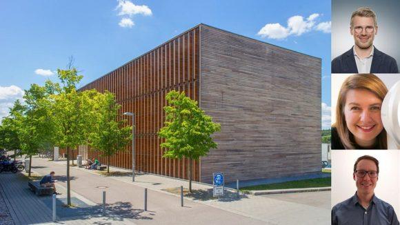 VDCO Symposium April 2021 - HS Aalen Referierende