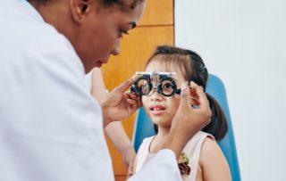 WCO-Resolution Myopie-Management bei Kindern
