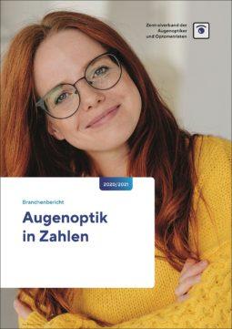 ZVA - Branchenbericht 2020/2021 Cover