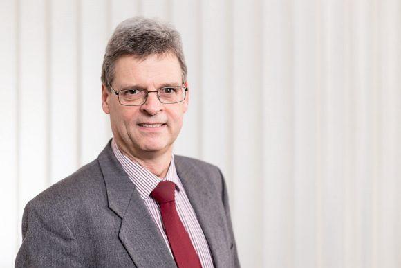 ZVA - Präsident Thomas Truckenbrod