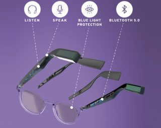 iGreen smart Eyewear IGT003 - Thema Optical