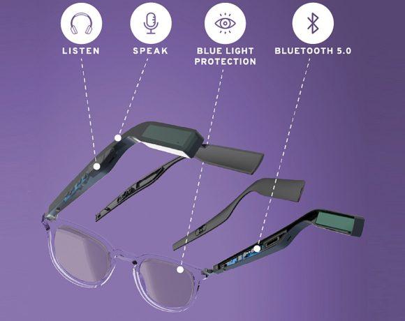 iGreen smart Eyewear IGT003 - Thema Optical