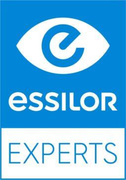 Essilor Experts Logo