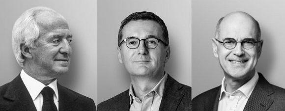 EssilorLuxottica - Leitung: Leonardo Del Vecchio - Francesco Milleri - Paul Du Saillant