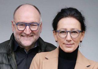 Gudd-Zweck - Kooperation mit Headrix 2021 - Michael und Michaela Roos