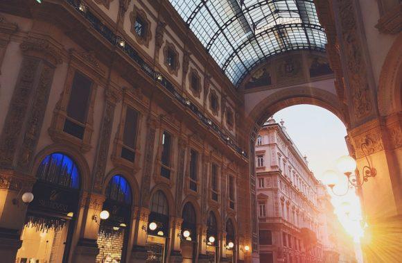 Italien Mailand