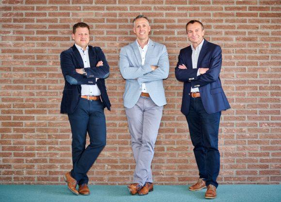 Menicon: Die neue Geschäftsleitung ab April 2021