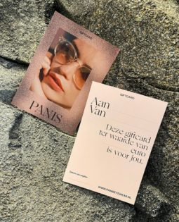 Panis Eyewear - Gift card