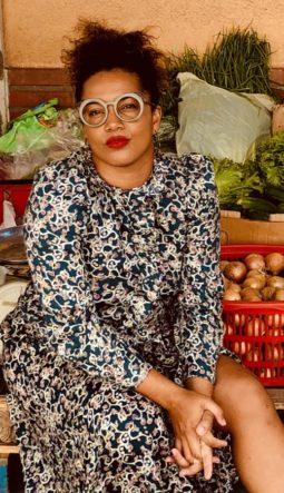 Peoples From Barbados - Alicia Hartman