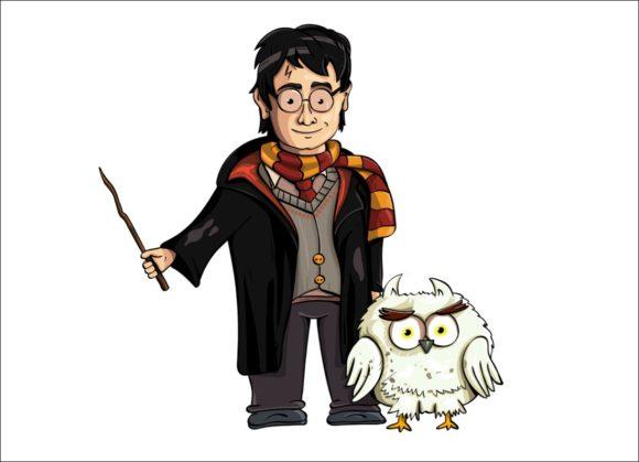 Auktion Harry Potter Brille und Zauberstab