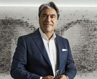 Safilo: CEO Angelo Trocchia