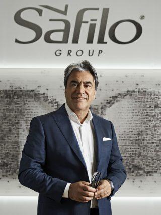 Safilo - CEO Angelo Trocchia
