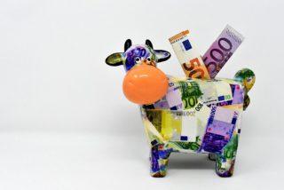 Umsatz Cash Cow