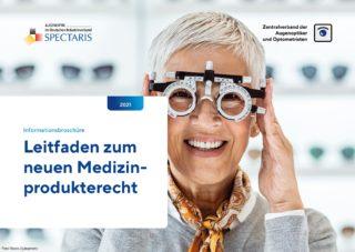 ZVA: Leitfaden Medizinproduktegesetz