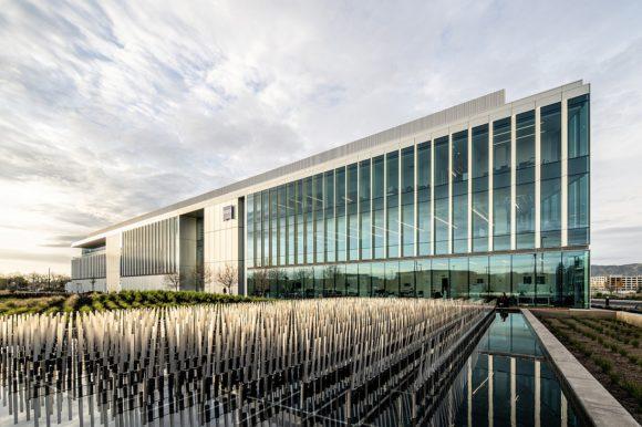 Zeiss - Innovation Center in Dublin