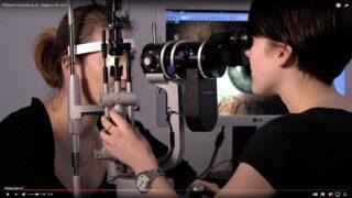 Augenoptiker Fachhochschule Köln - YouTube