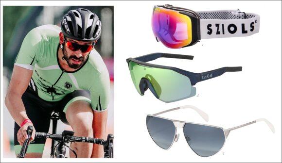 Brillen Sommer 2021 KGS - Outdoor Sportbrillen