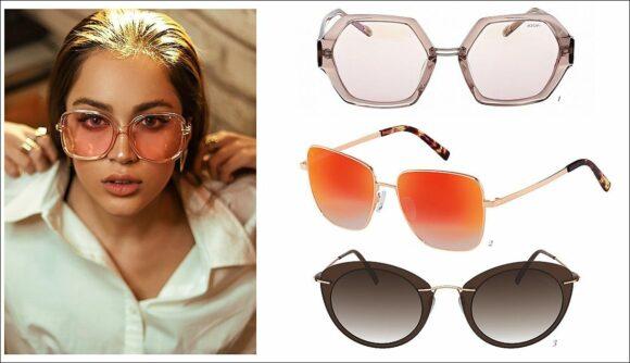 Brillen Sommer 2021 KGS - UV-Schutz Brillengläser