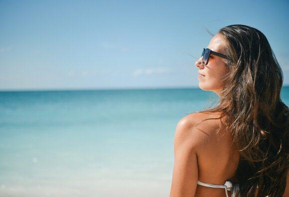 Brillen Sommer Sonnenschutz