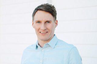 CooperVision SEC EMEA - Axel Baasner 2021