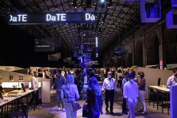 DaTE 2020 - Avantgarde Eyewear Florenz