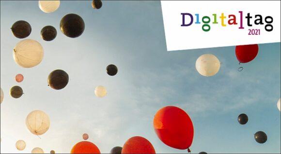 Digitaltag 2021 - Digitalisierung im Handwerk