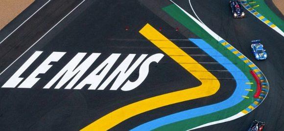 Essilor - Le Mans 24h Racing